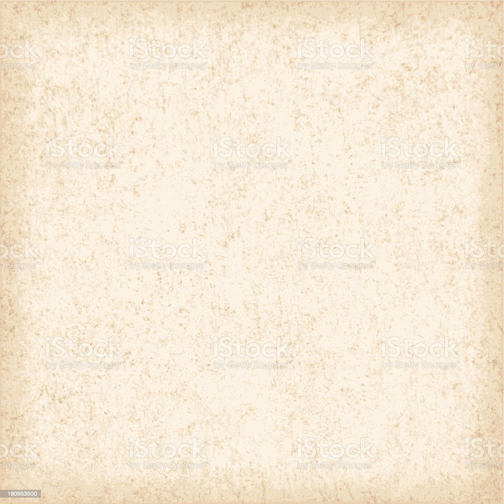Old Paper Stock Illustration - Download Image Now - iStock
