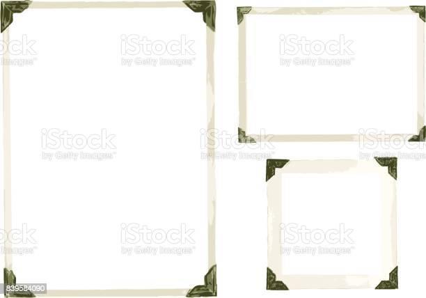 Old photo corners vector vector id839584090?b=1&k=6&m=839584090&s=612x612&h= m2y7xx4i71qa7st04vnc9ukuv zju0 xb87zsrjudo=