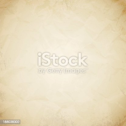 Old realistic vector paper background