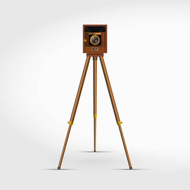 Royalty Free Photographic Equipment Clip Art, Vector ...