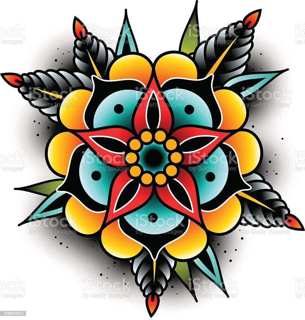 Old School Tattoo Designs Free Download
