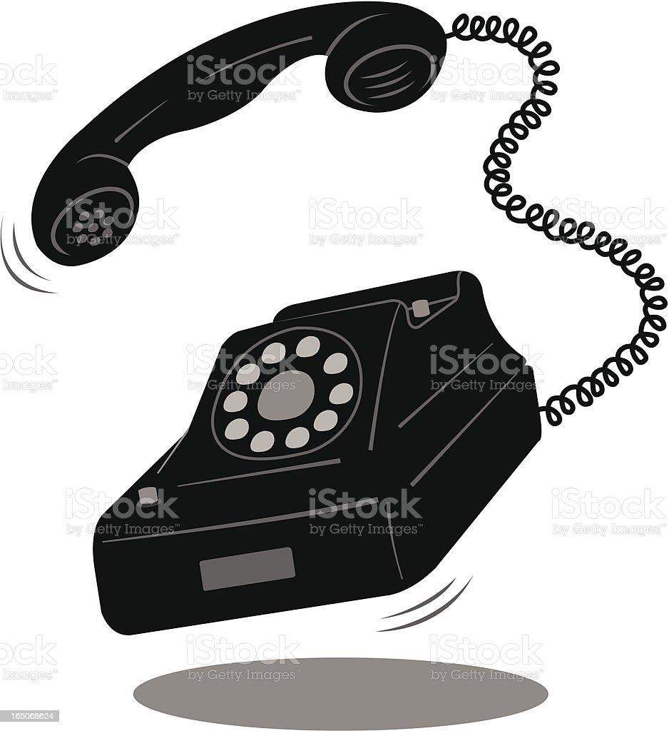 suoneria telefono vecchio