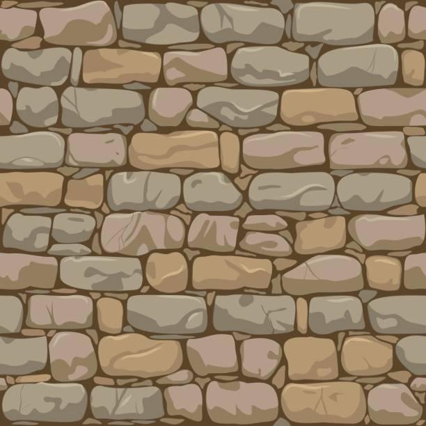 Royalty Free Limestone Brick Clip Art, Vector Images & Illustrations ...