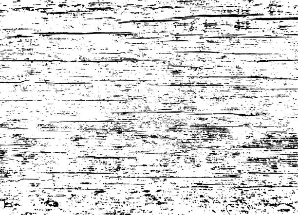 old wooden texture - wood texture stock illustrations