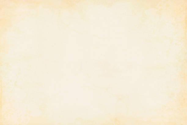ilustrações, clipart, desenhos animados e ícones de bege creme amarelada velho colorido efeito borrado mitosis de madeira, parede textura grunge vector fundo-horizontal - ilustração - papel