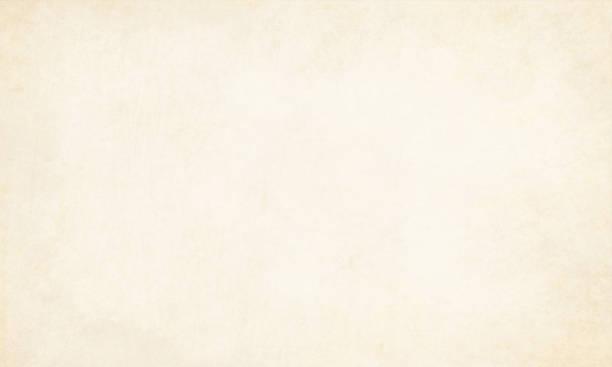 ilustrações, clipart, desenhos animados e ícones de creme amarelado velho bege efeito rachado de cor de madeira, parede textura grunge vector fundo-horizontal - ilustração - papel