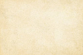Old yellowish cream beige grainy cracked effect wooden, wall texture grunge vector background- horizontal - Illustration. No text. No people. Empty, blank. copy space. The grains being dark brownish. Blotches of same tone, cracks and textured paper look.