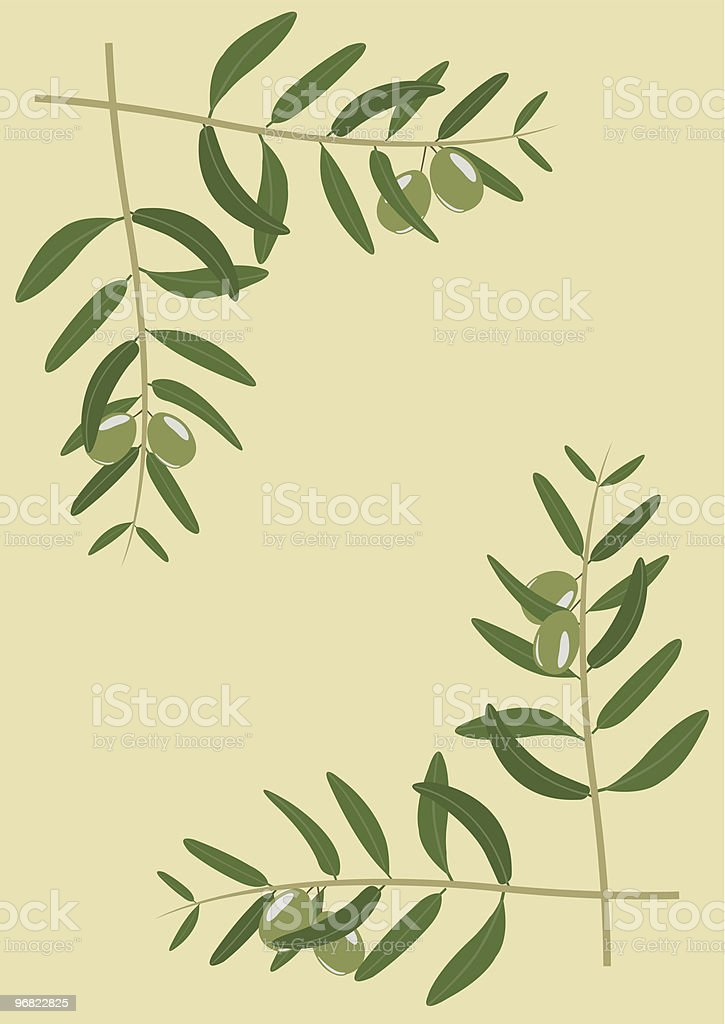 olive branch royalty-free olive branch stock vector art & more images of aegean sea