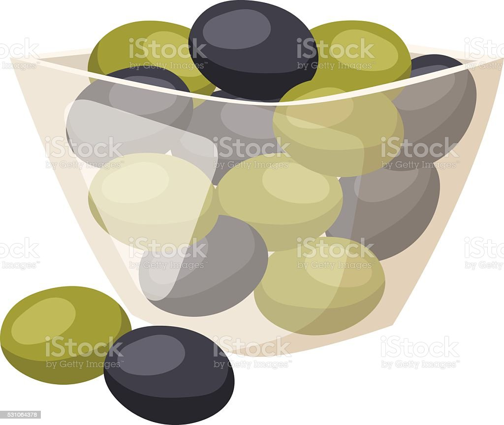 royalty free olive oil bowl clip art vector images illustrations rh istockphoto com olive clip art black and white olive clip art black and white