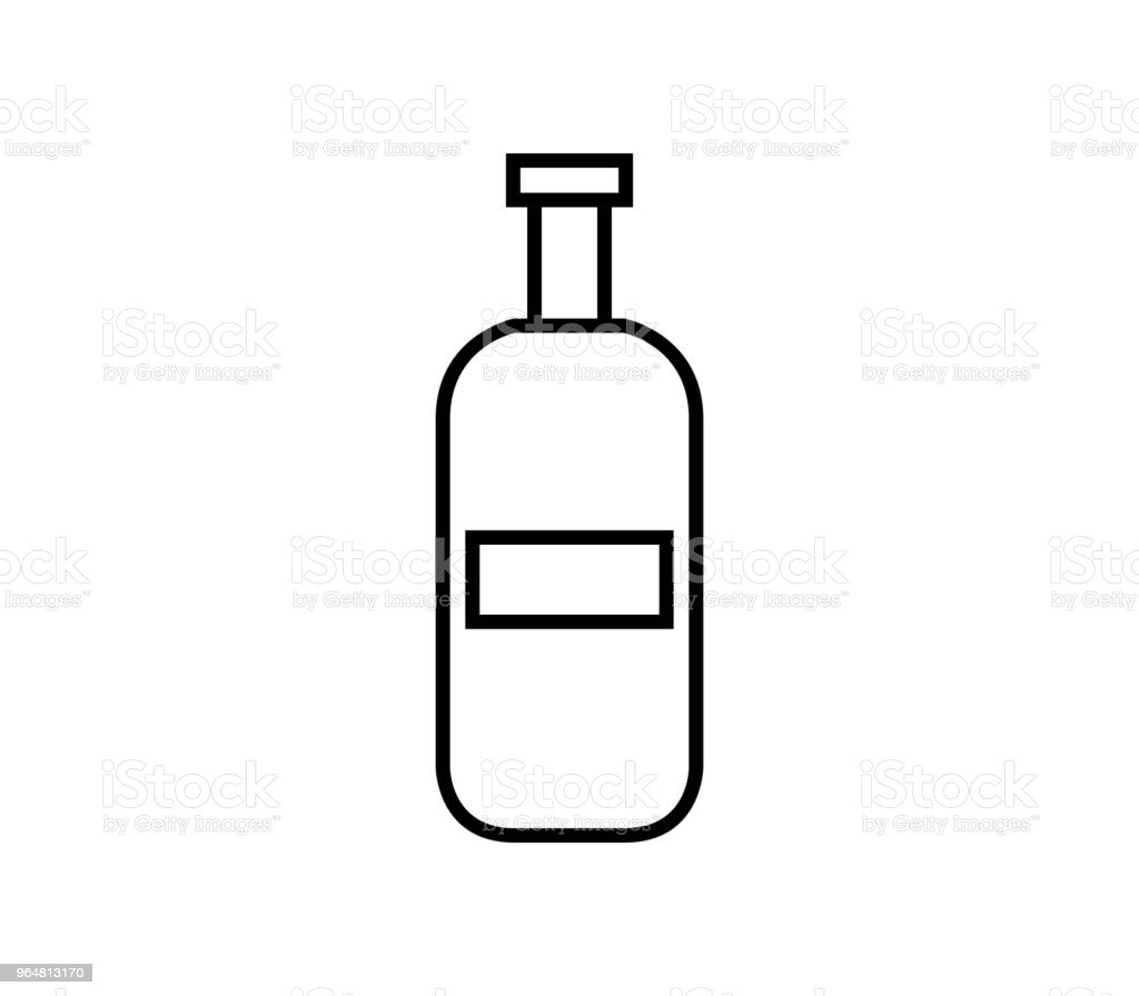 olive oil icon royalty-free olive oil icon stock vector art & more images of bottle
