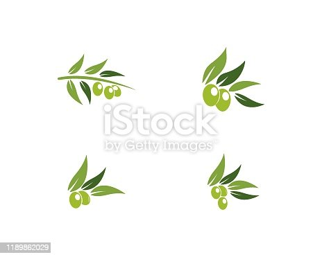 istock olive  template 1189862029