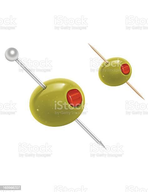 Olives on cocktail sticks vector id165966207?b=1&k=6&m=165966207&s=612x612&h=el7e2kwjembzv1dhhywgvmrg08y3zxllatsltnr4him=