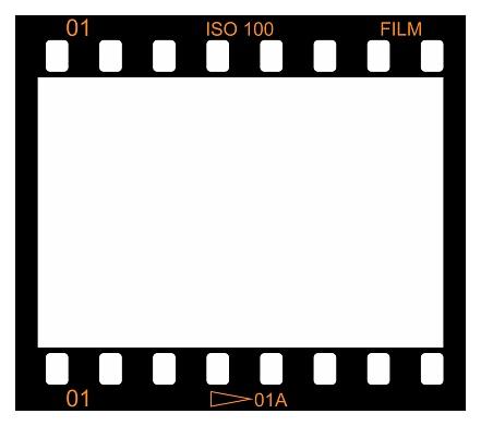 One frame