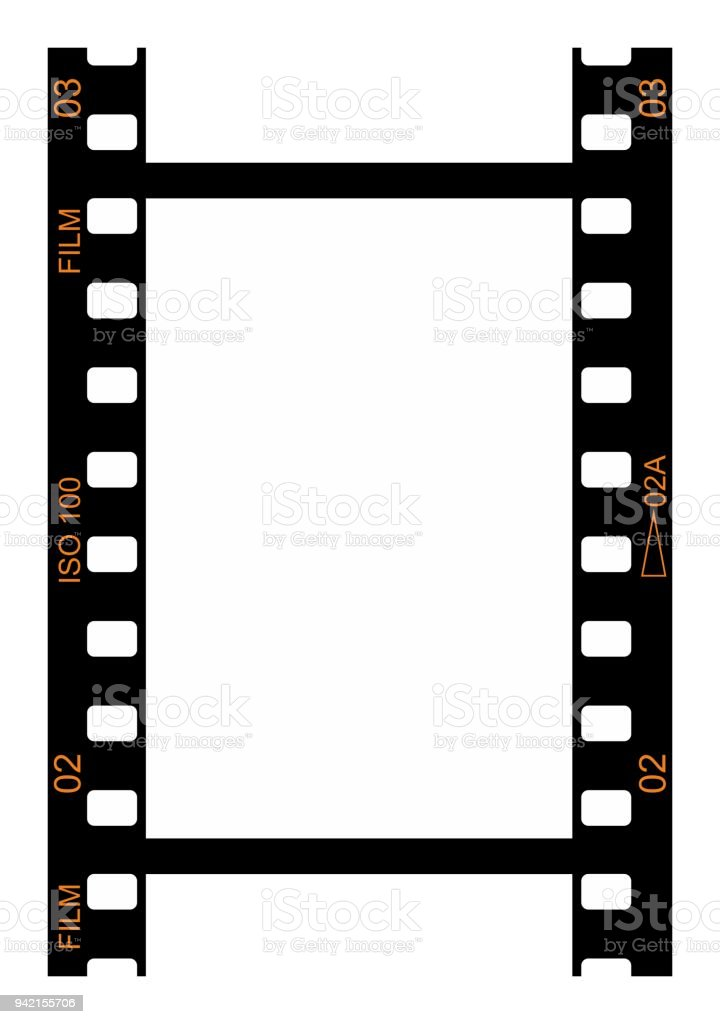 One Frame Stock Vector Art & More Images of 2018 942155706 | iStock