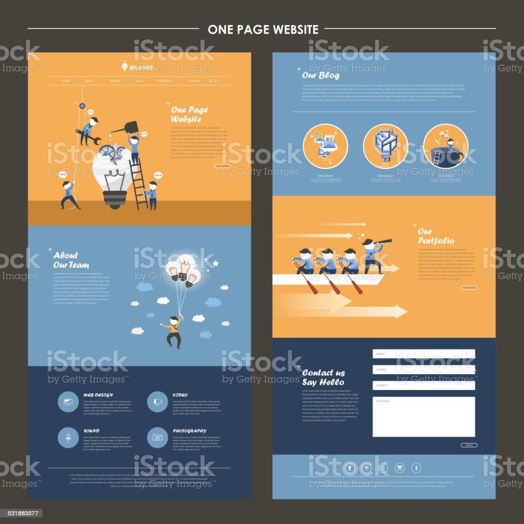 сайта дизайн графика шаблон