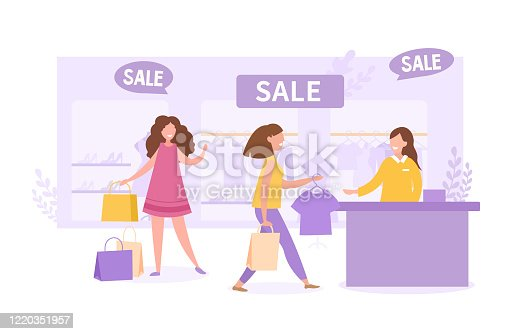 istock Online catalogue or Sales concept 1220351957