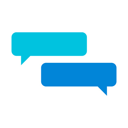 Online chat design