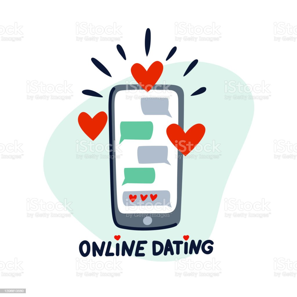 dating on- line smartphone