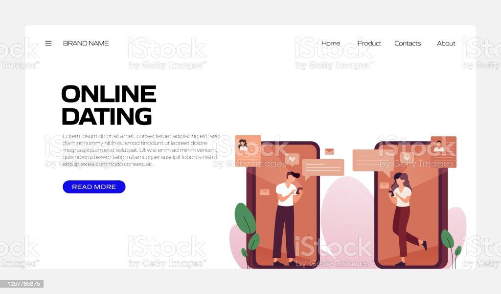 online dating site marketing)
