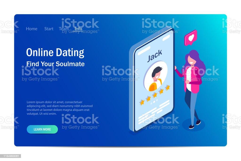 rencontres en ligne est impossible pour les gars