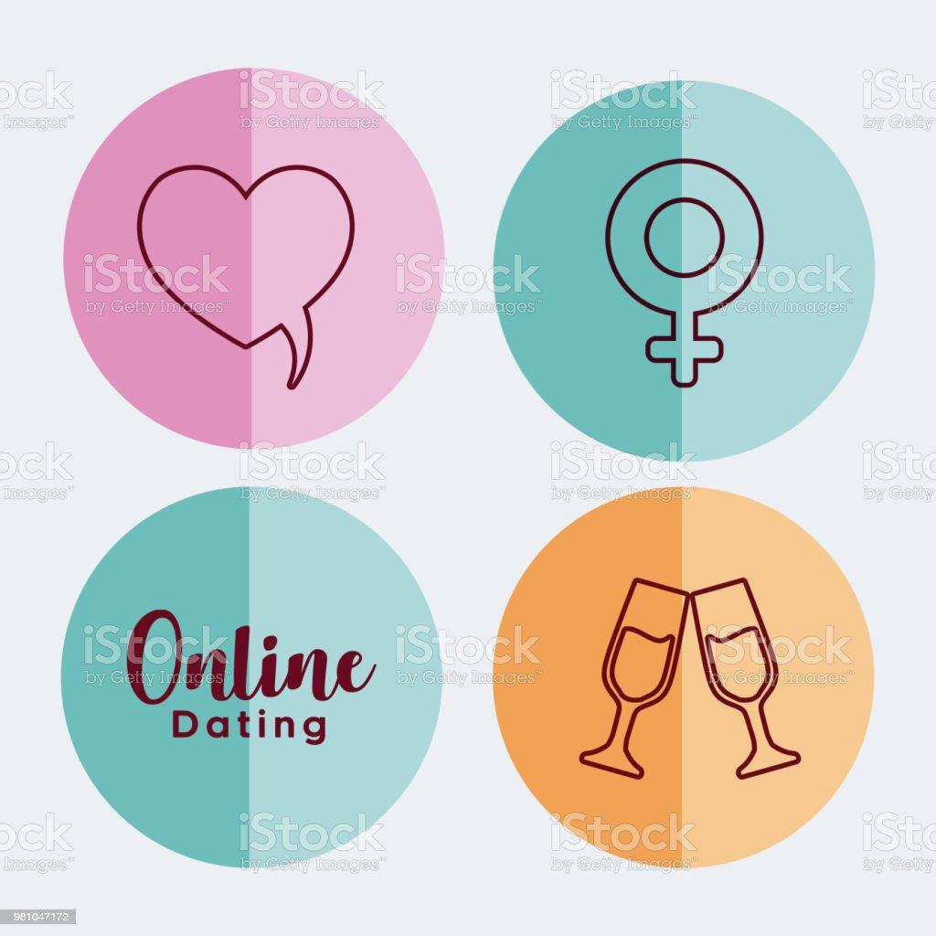 Molti vantaggi di Internet Dating