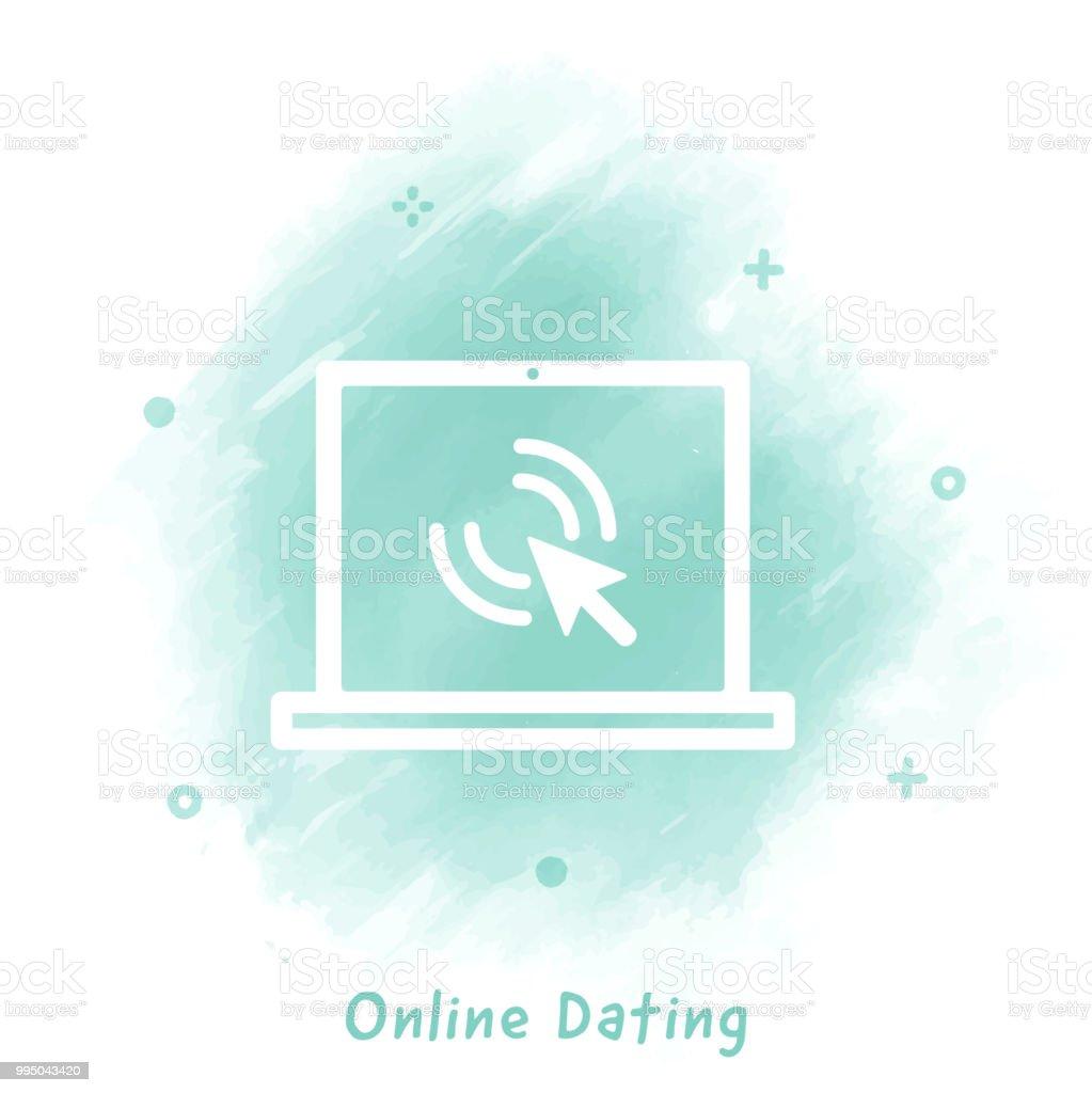 Dating line id