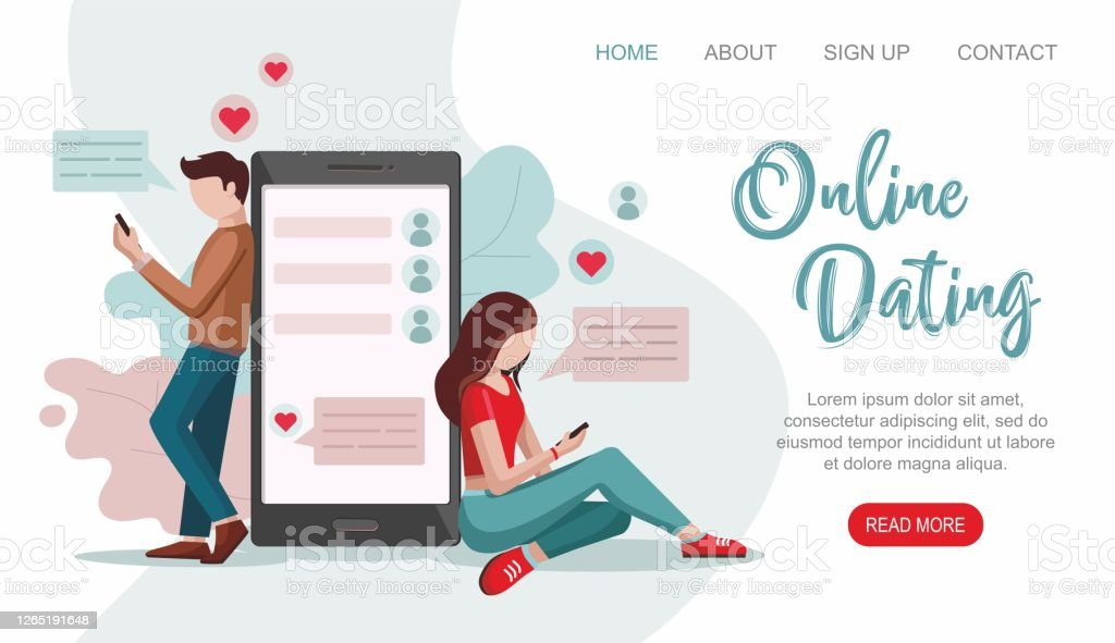 dating sites long-distance call