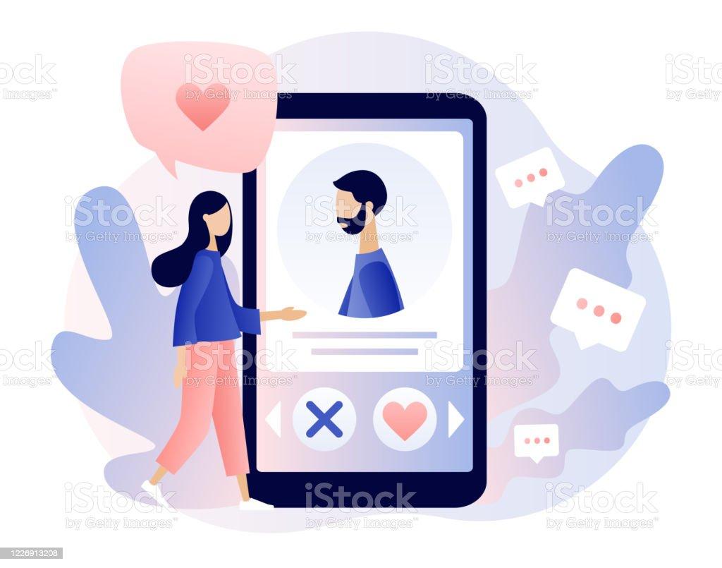 Comment flirter avec une fille en ligne - wikiHow