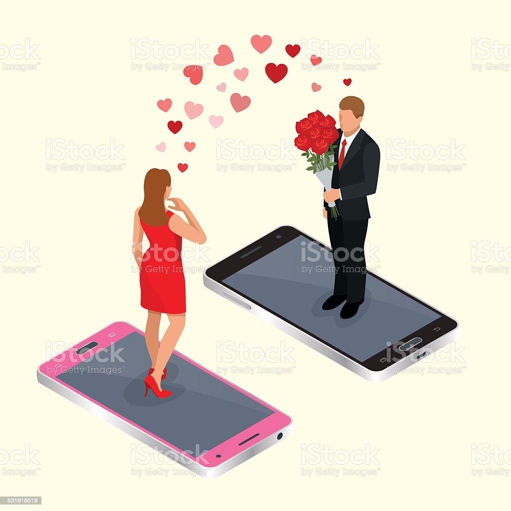 Blind date online dating