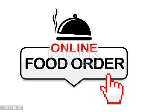 istock online food order service 1331449137