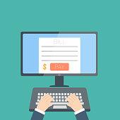 online invoice desktop