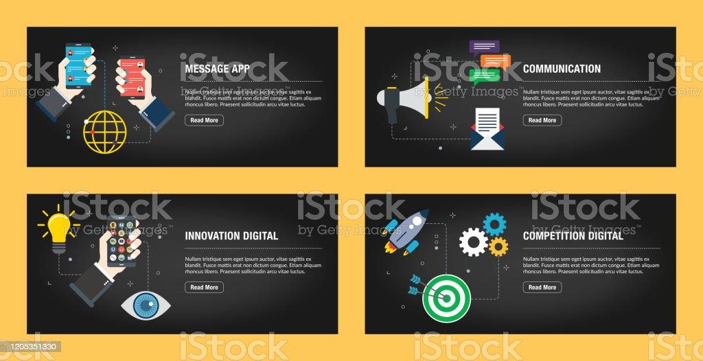 Online messaging sites