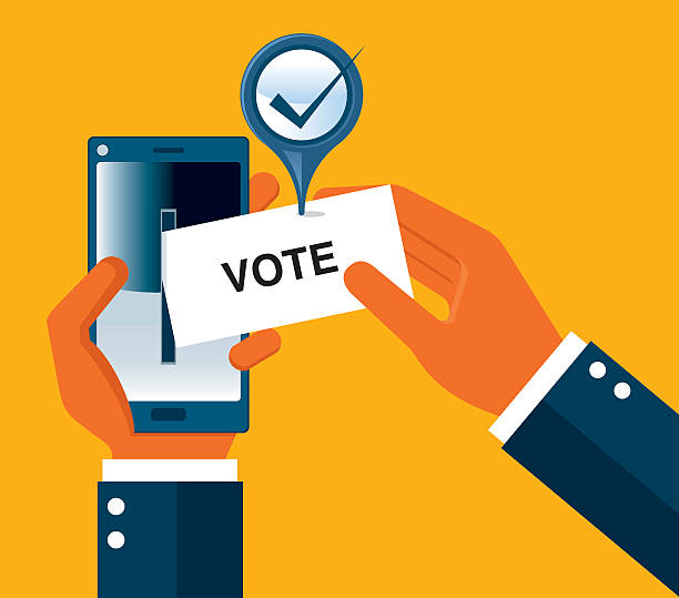 free voting clip art  »  7 Photo »  Awesome ..!