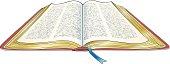 Open Bible C