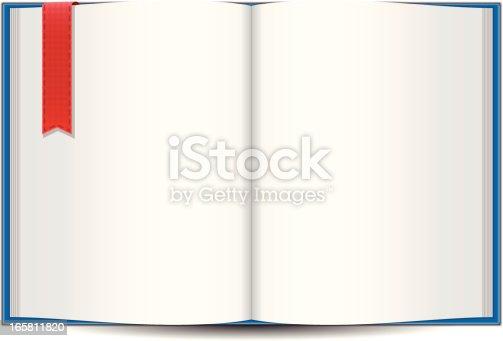 istock Open Book 165811820