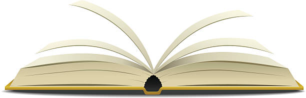royalty free open book clip art vector images illustrations istock
