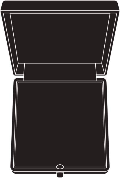 Top 60 Jewelry Box Clip Art, Vector Graphics and ...
