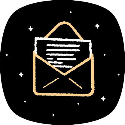 Open Letter Doodle 3