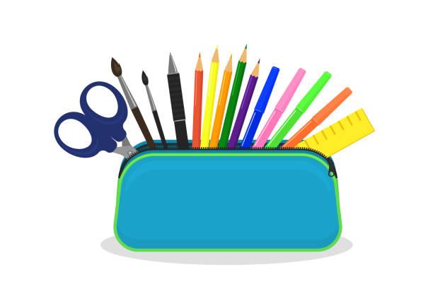 https www istockphoto com illustrations pencil case