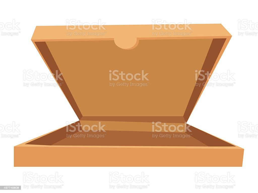 royalty free opening pizza box clip art vector images rh istockphoto com