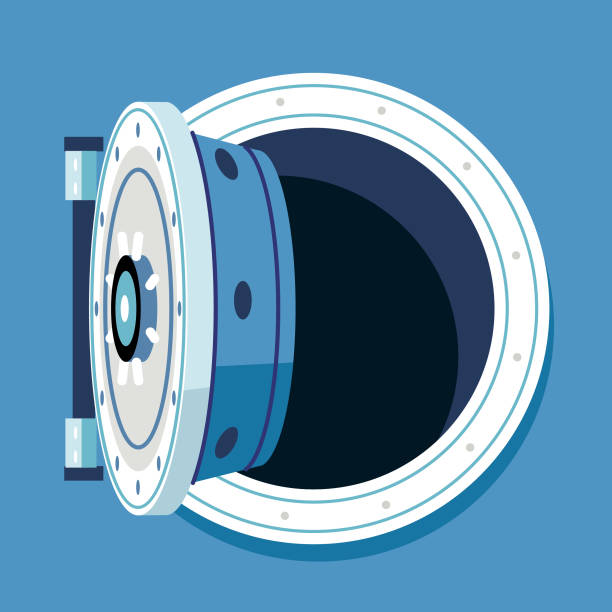 das vault - safe stock-grafiken, -clipart, -cartoons und -symbole