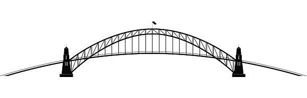 Best Suspension Bridge Illustrations, Royalty-Free Vector ...