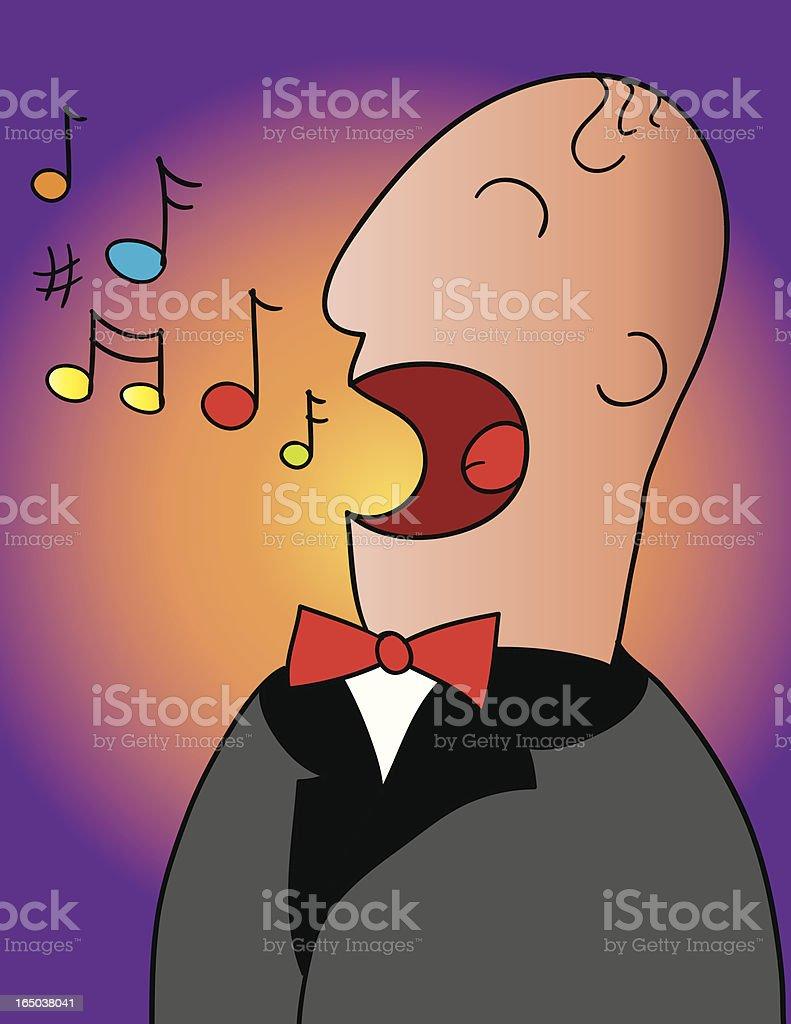 opera singer royalty-free opera singer stock vector art & more images of artist