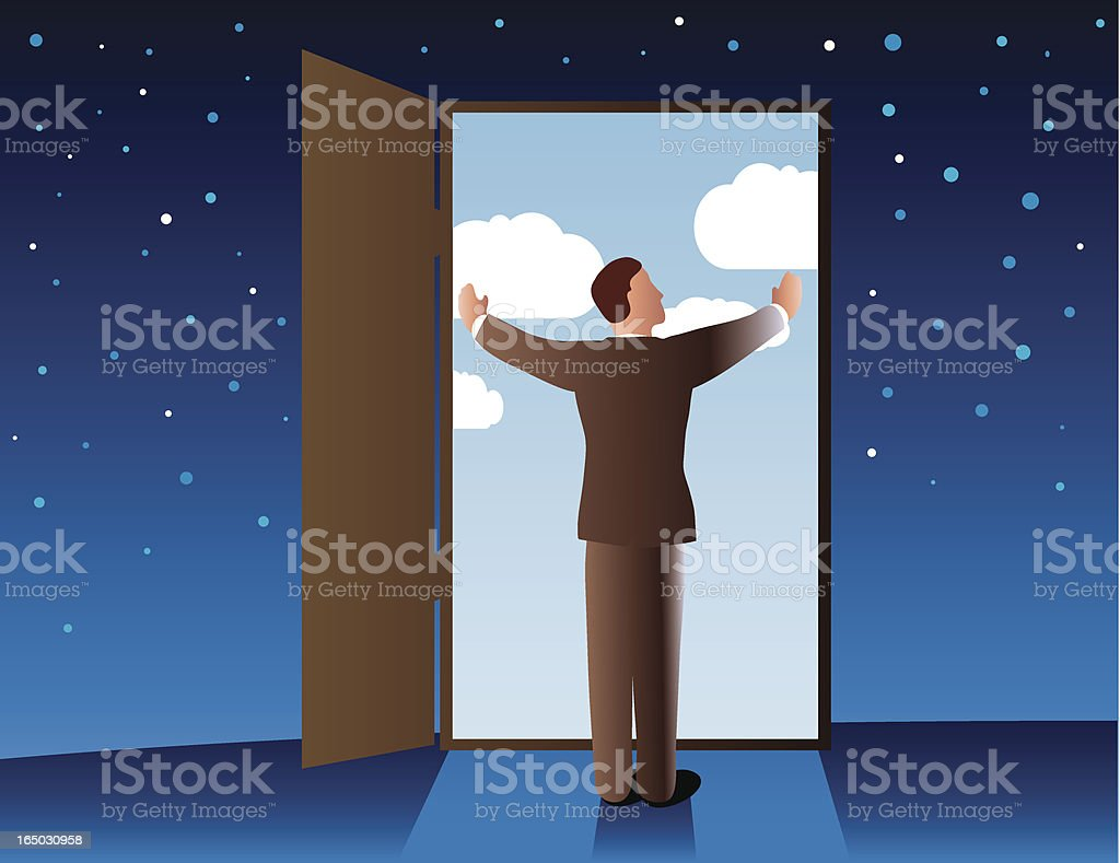 opportunity royalty-free opportunity stock vector art & more images of adult