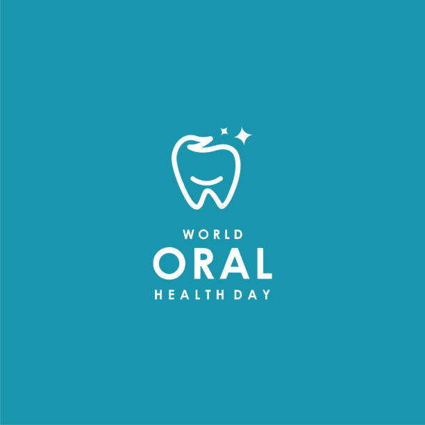 Oral Health Day Vector Design For Celebrate Moment vector art illustration