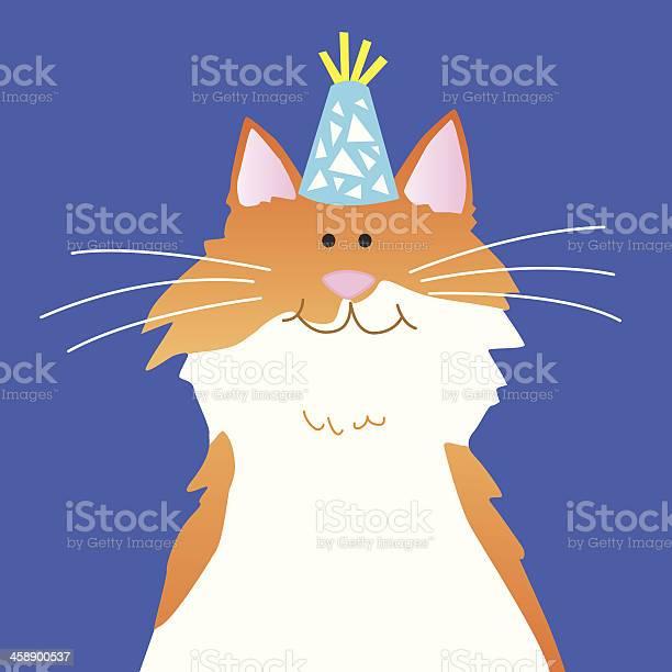 Orange and white party cat vector id458900537?b=1&k=6&m=458900537&s=612x612&h=ifkhojkpkdq5rfuwxu7vbu6y7rd3nwr49yib2kowk30=
