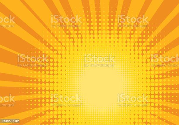 Orange and yellow pop art background vector id898222232?b=1&k=6&m=898222232&s=612x612&h=0oiudidtbhugh8qmvqwthsrukgzgln0npnd4wigxzla=