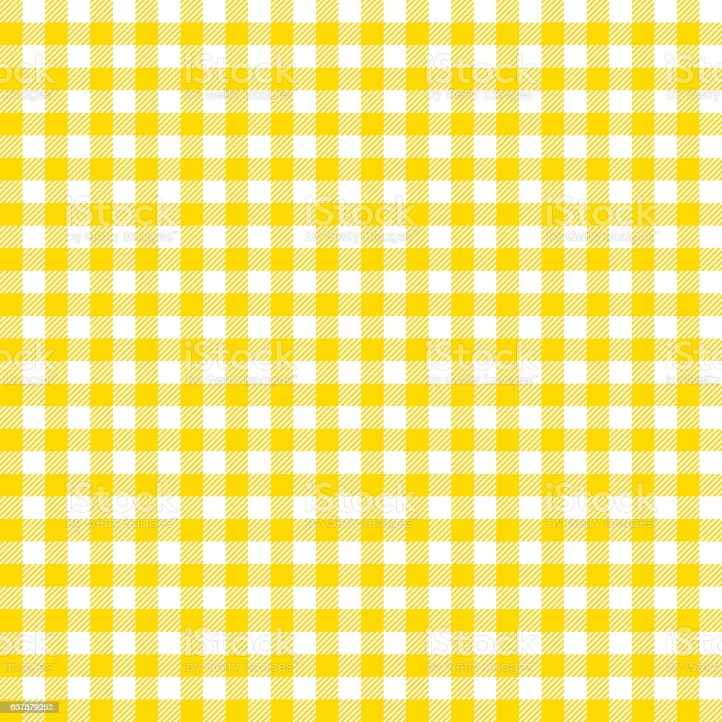 Orange Checkered Tablecloths Patterns. Royalty Free Orange Checkered  Tablecloths Patterns Stock Vector Art U0026amp