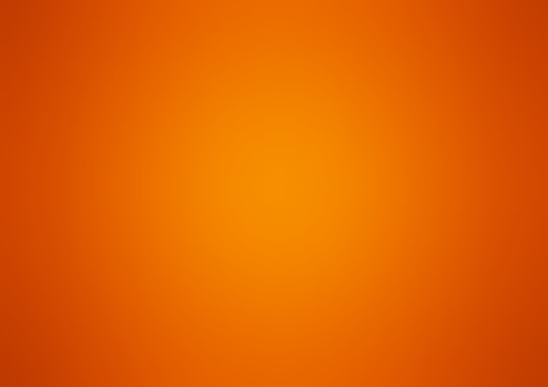 Orange colour background, vector