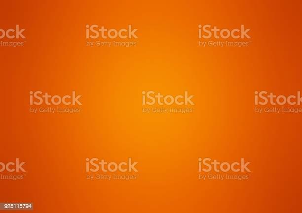 Orange Farbe Hintergrund Vektor Stock Vektor Art und mehr Bilder von Altertümlich